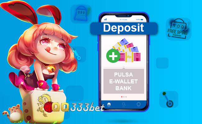 Alur Permainan Slot Deposit Pulsa Versi Indonesia